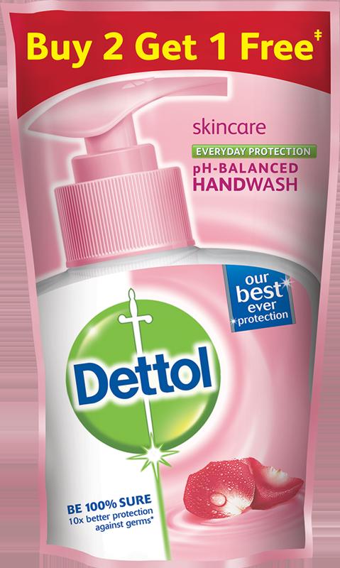 Dettol Liquid Handwash Refill